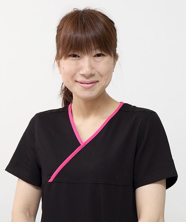 木村裕子/一般歯科